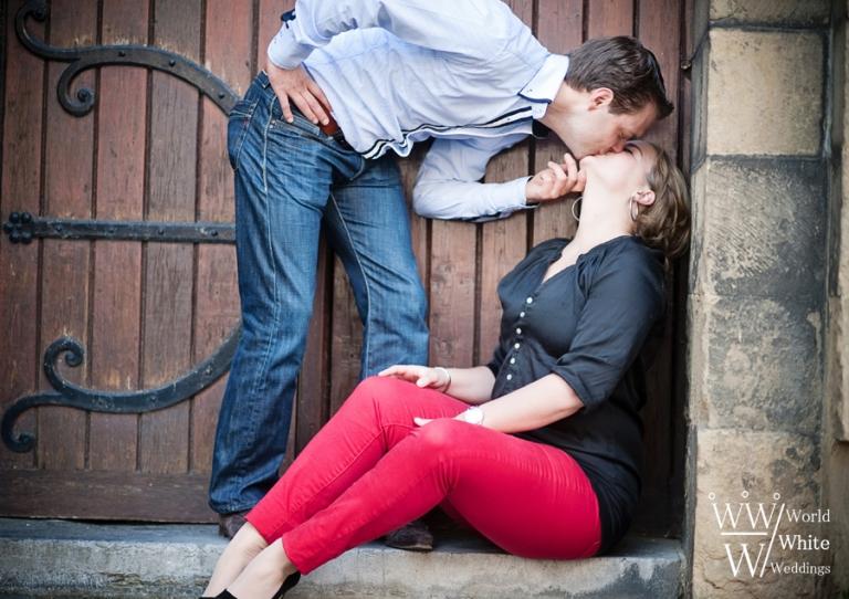Loveshoot Marike en Daniel | World White Weddings Bruidsfotografie