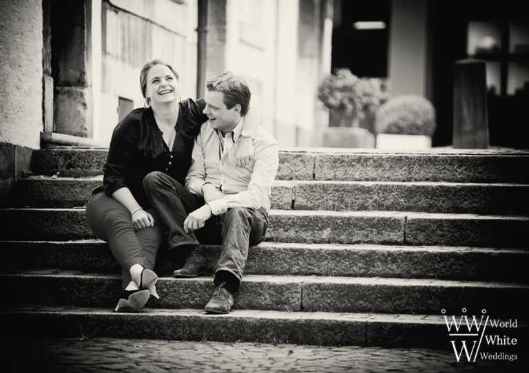 Loveshoot Marike en Daniel | World White Weddings Bruidsfotografie
