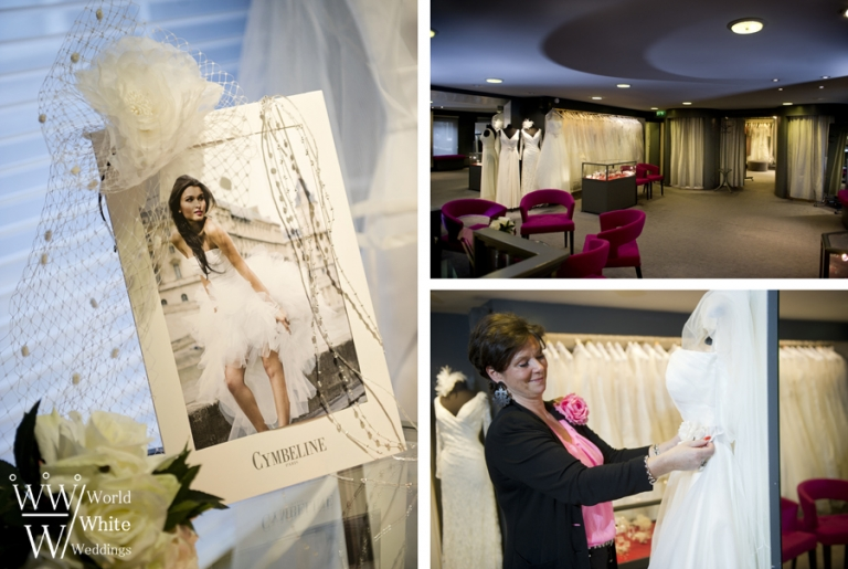 Bruidsfotografen Over Covers Couture Bruidsmode World