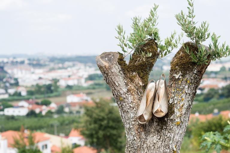 trouwen in portugal